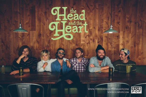 The Head and the Heart-Down in the Valley | World Studies World